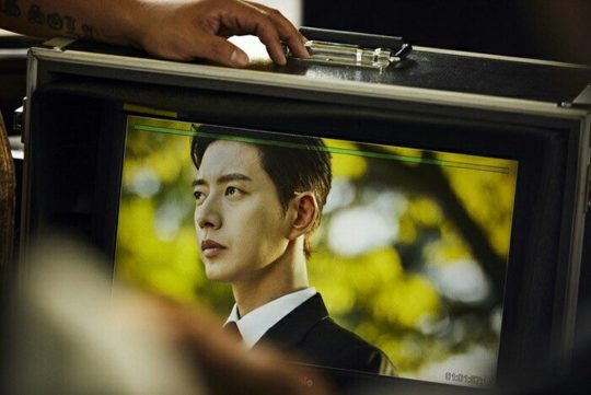 Man to Man korean drama 2017