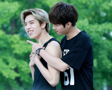 Infinite Nam Woohyun And Jang Dongwoo Rumored To Be Dating