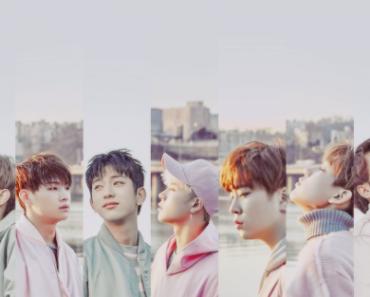 GOT7 Announces Comeback Schedule
