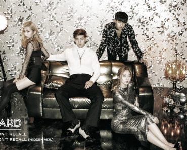 KARD Posts Choreography Video For Don't Recall