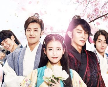 Moon Lovers Scarlet Heart Ryeo Drama First Broadcast In Philippines