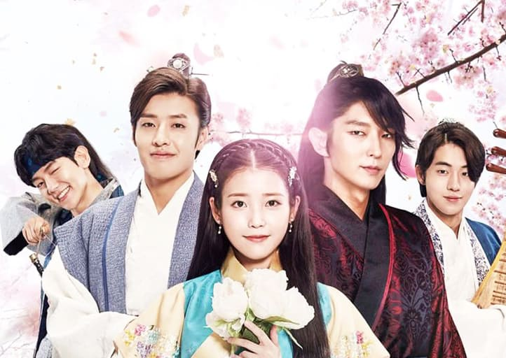 Scarletheart Trending Worldwide On Twitter After Moon Lovers
