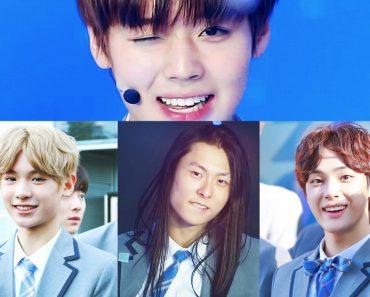 Produce 101 Season 2 Members