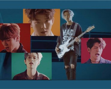 Day6 Releases How Can I Say MV