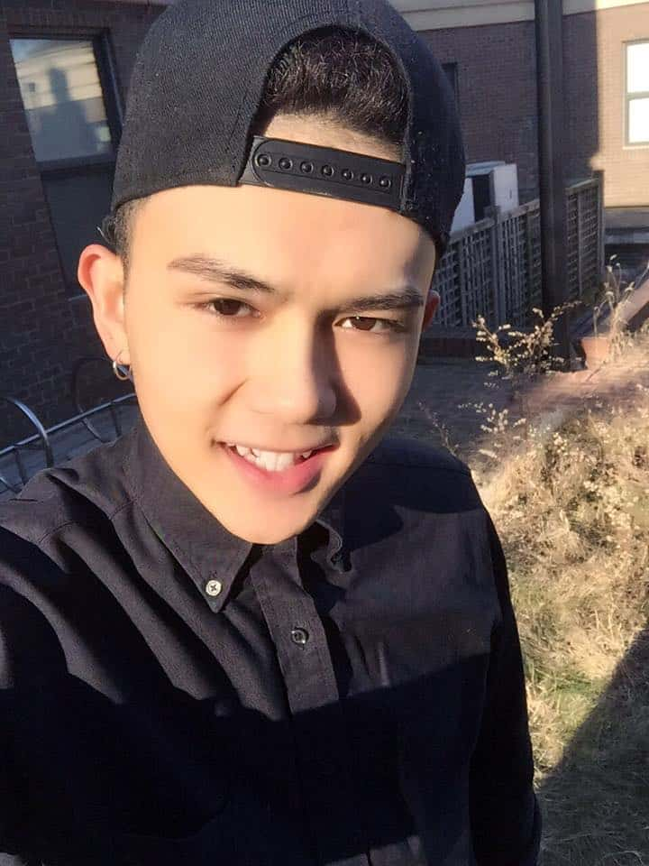 Meet Manny First Muslim In Kpop Industry Quick Overview And Comeback Plans Kimchislap Com