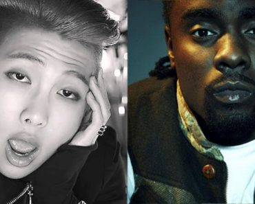 Rapper Wale Confirms Collaboration With BTS