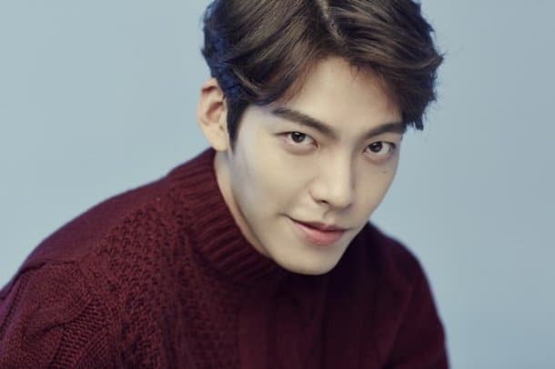 Actor Kim Woobin Was Diagnosed With Cancer