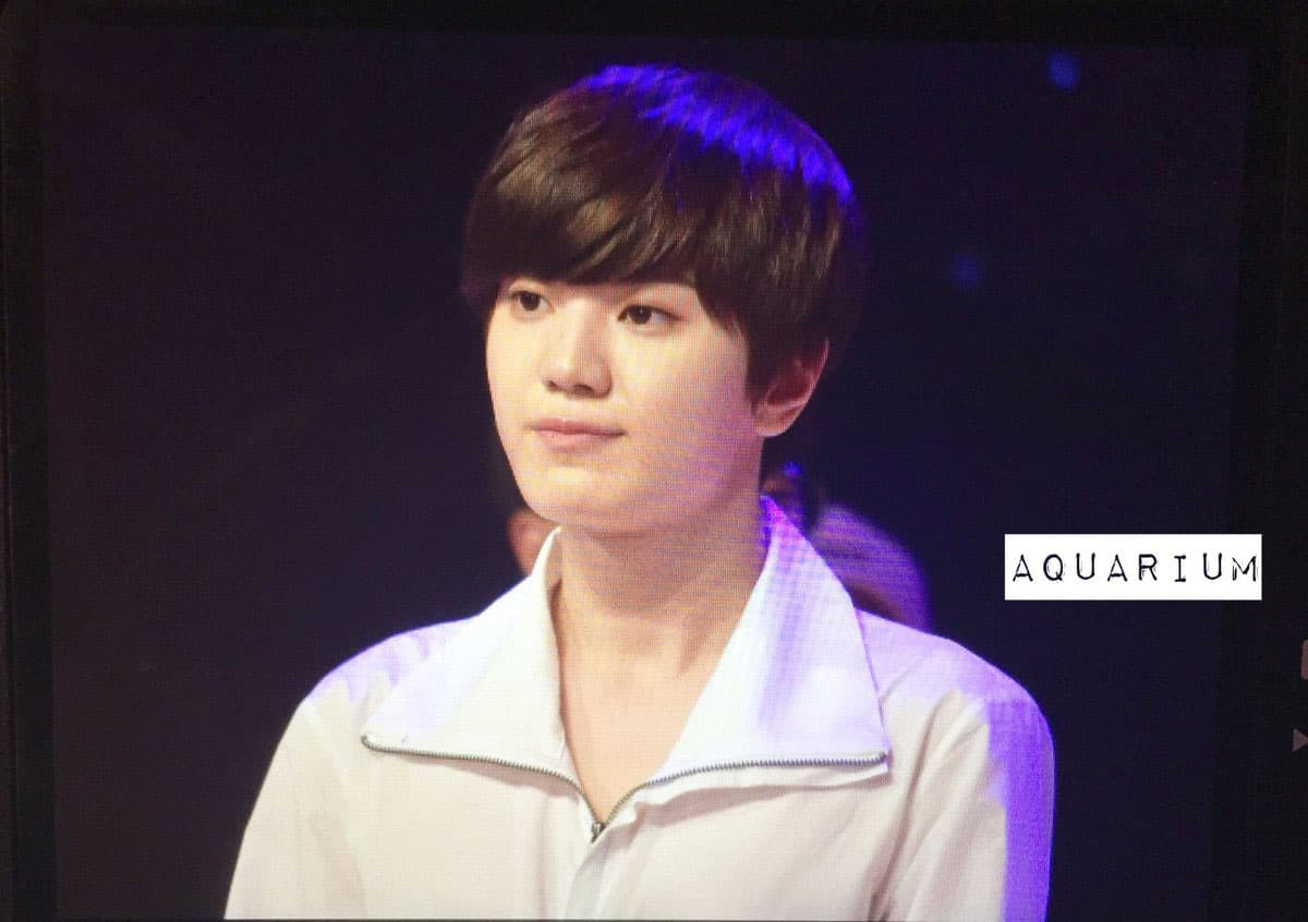 Infinite Sungjong Got Into A Car Accident