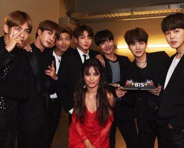BTS won BBMAS