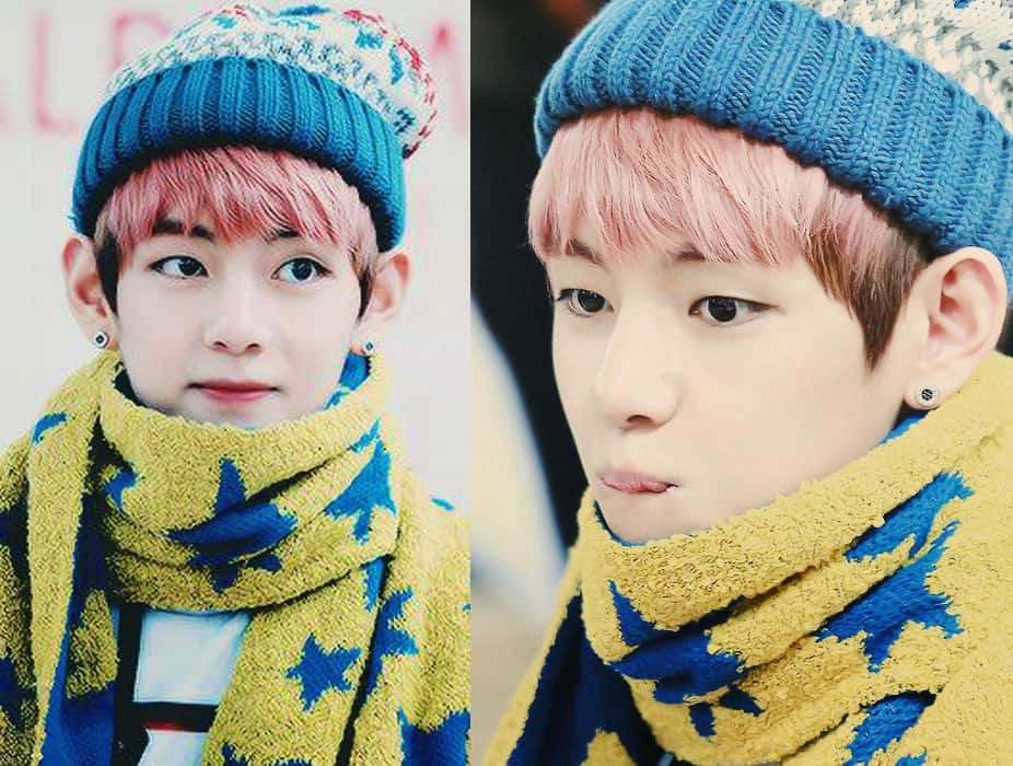 5 Iconic Head Accessories Slayed By BTS V
