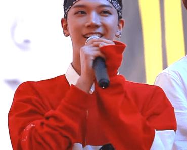 K-POP Male BEST DANCER