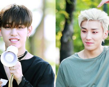Iconic Moments of Project Daehyun x Jongup