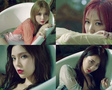 9Muses Remember Comeback