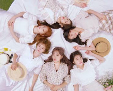 Apink To Comeback With Pink Up Album