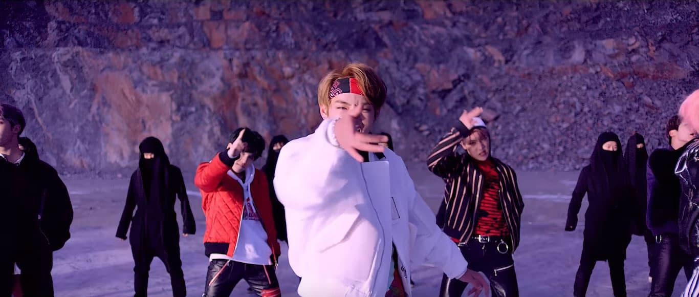 BTS Broke Billboard Social 50 Chart