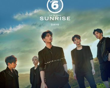DAY6 Sunrise Album
