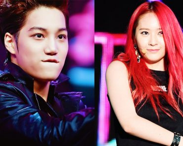 Kai and Krystal Breakup Confirmed By SM Entertainment
