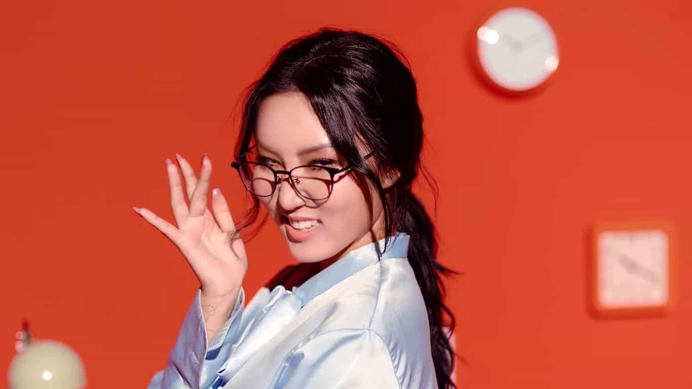 Mamamoo Comeback Yes I Am - Red Hot Summer Single - Kimchislap com