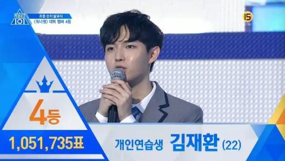 Mnet Announced Samuel NUEST Dongho and Jonghyun As Produce