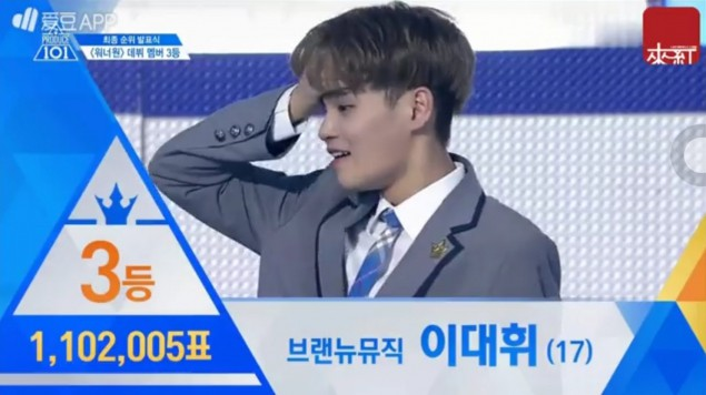 Produce 101 Season 2 Finalists Have Been Revealed