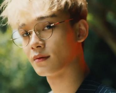 2017 EXO The War Comeback Chen Teaser For Ko Ko Bop