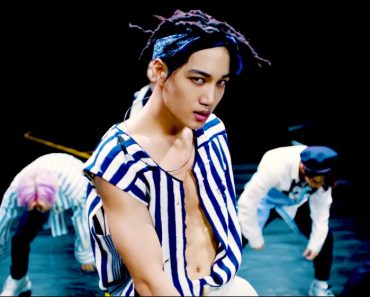 2017 EXO The War Comeback Kai Teaser