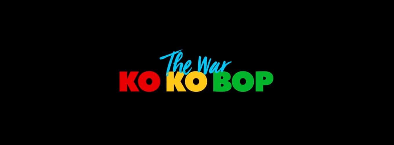2017 EXO The War Comeback Kai Teaser