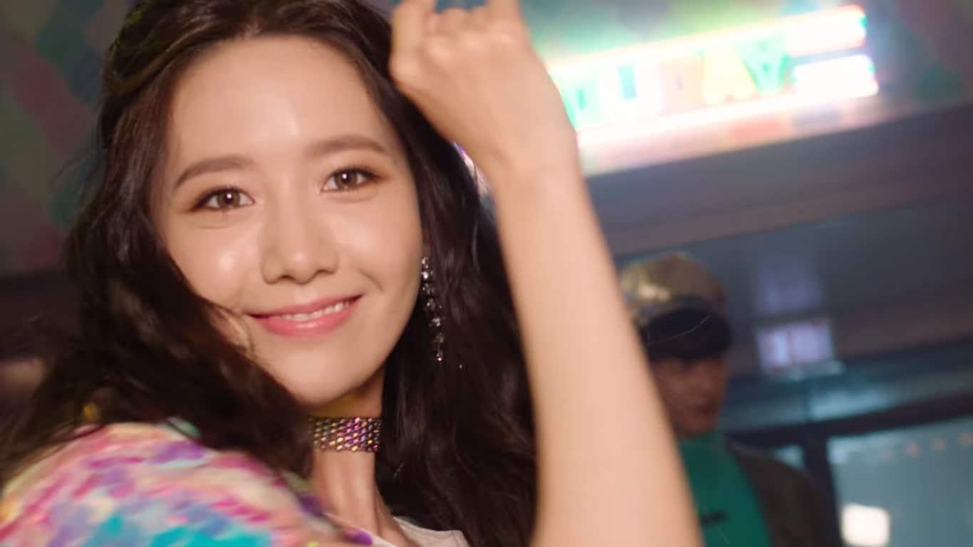 Kết quả hình ảnh cho Holiday Night YoonA