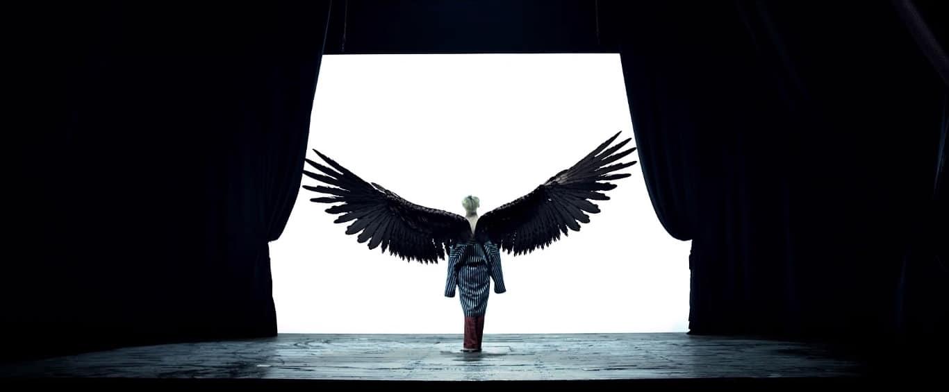 Bts Wings  Tour Trailer Pictures
