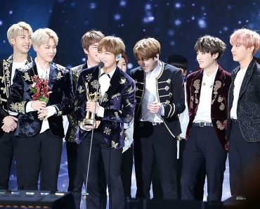 BTS Changes Their English Name To Beyond The Scene