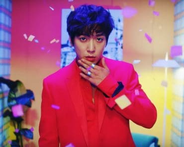 CNBLUE Jung Yonghwa Do Disturb Comeback That Girl