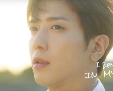 CNBLUE Jung Yonghwa Summer Dream Japan Solo Comeback