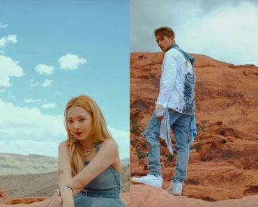 KARD Released A Teaser For Hola Hola