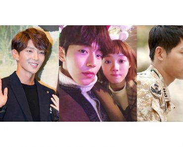 List Of Hottest KDrama And KPop Couples