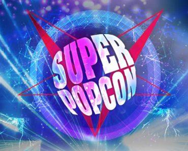 SUPER POPCON PH 2017 MISSION 1