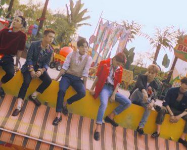 EXO Ko Ko Bop Music Video