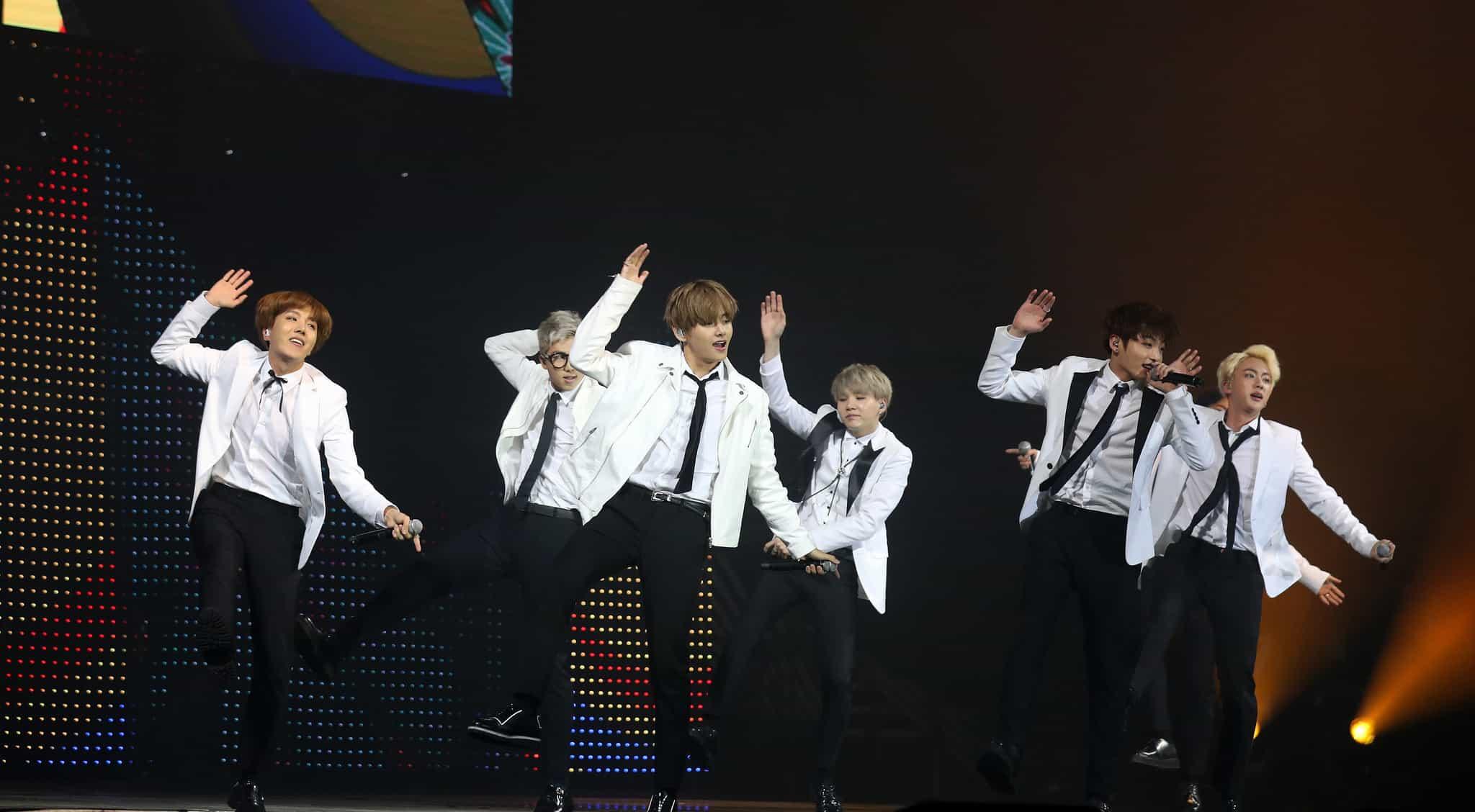 BTS Fandom ARMY