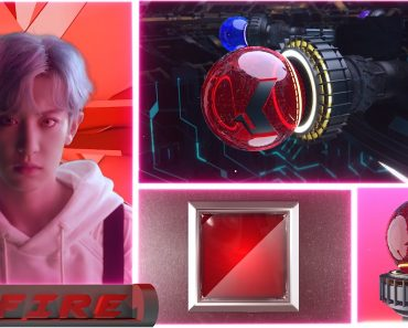 EXO The Power Of Music POWER RF 05 Teaser