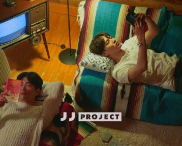 JJ Project VERSE 2 Album