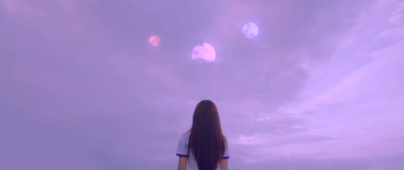 Loona Love Cherry Motion MV Reveals Member Choerry