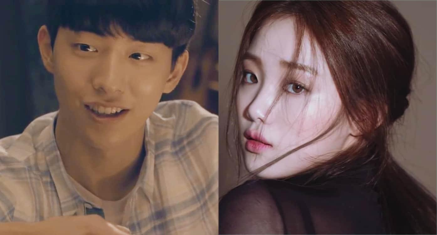 Nam Joo Hyuk And Lee Sung Kyung Break Up Confirmed