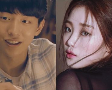 Nam Joo Hyuk And Lee Sung Kyung Break Up Confirmed