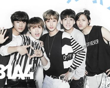 B1A4 Comeback 2017 September