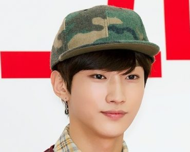 B1A4 Jinyoung Health Condition Update