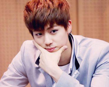 BTS Jin Sent To Hospital