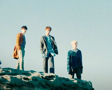 B1A4 Rollin Concept Teasers Blue Version