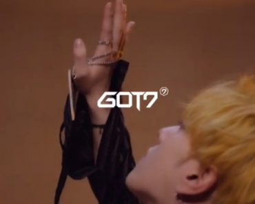 7FOR7 Comeback GOT7 Yugyeom Teaser