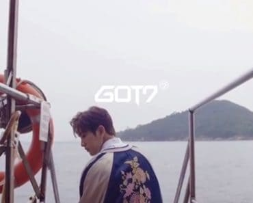 GOT7 Comeback Jinyoung Teaser