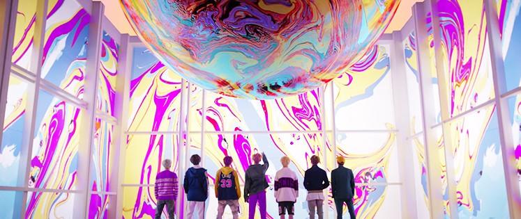 BTS Members Thank ARMYs