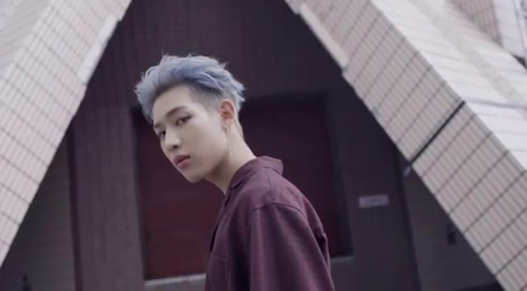 GOT7 October Comeback 7FOR7 BamBam Teaser